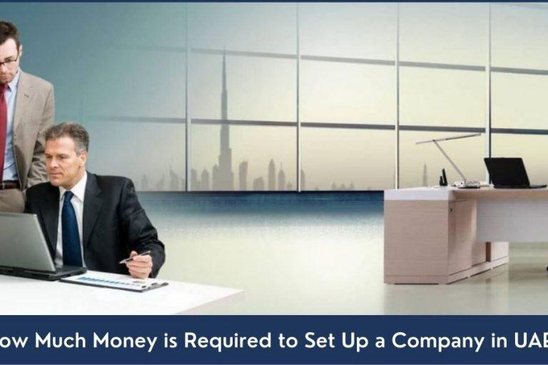 LLC and Free Zone Company Setup Cost in UAE
