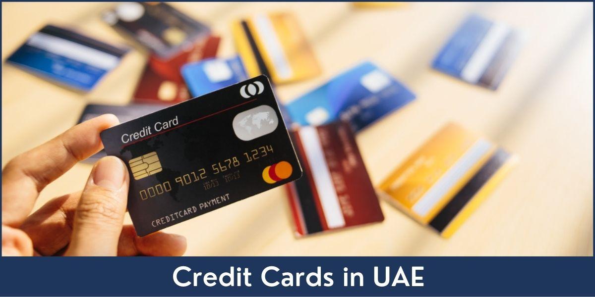best credit card in uae