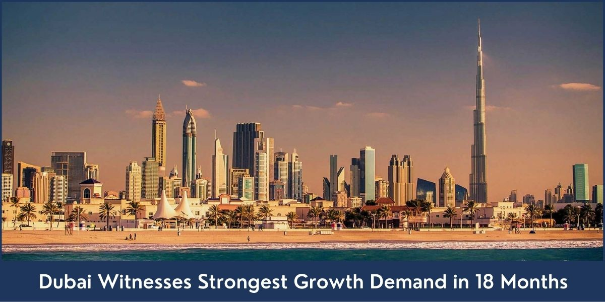 Dubai Economic Growth
