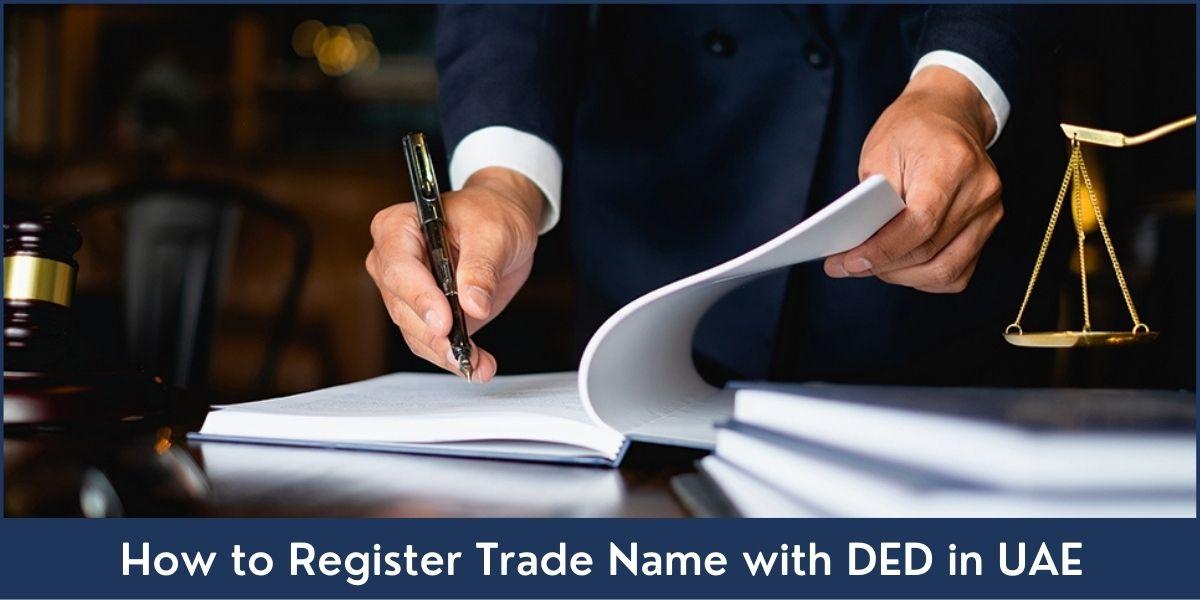 trade name registration in uae