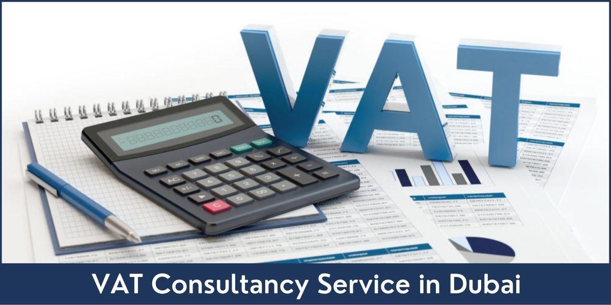 VAT Consultancy Service in UAE