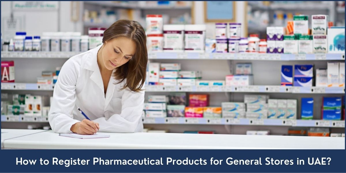 pharmaceutical product registration uae