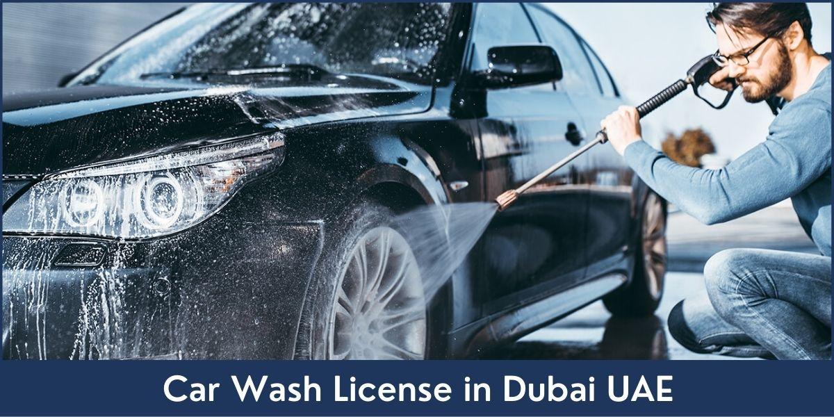 car wash business dubai uae