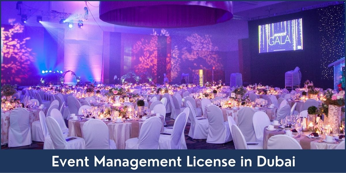 Event Management Business Dubai UAE