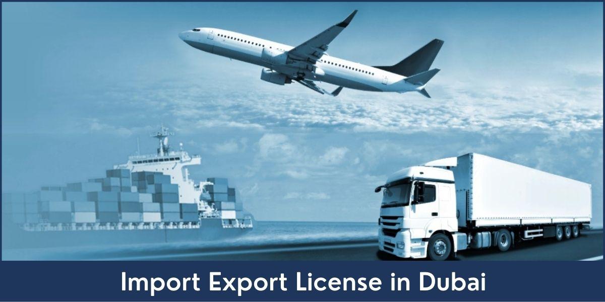 Import Export Business Dubai UAE