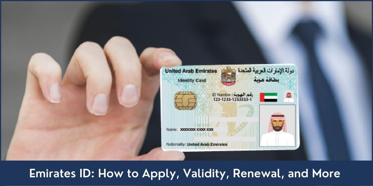 Emirates ID in-depth guide