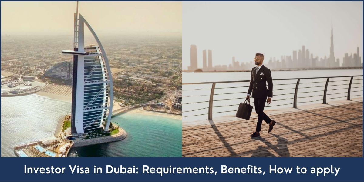 Investor Visa UAE