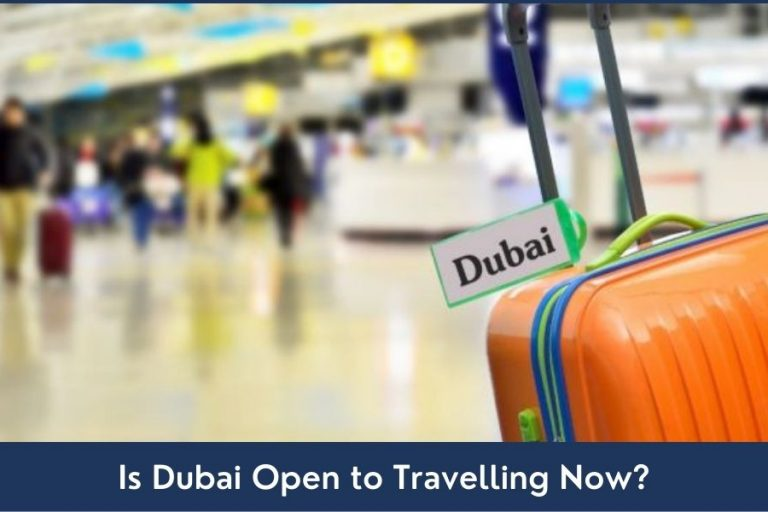 requirements and updates for travelling to dubai, covid-19