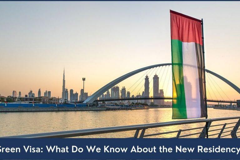 UAE Green Visa and its Benefits